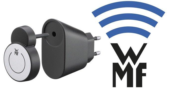 WMF Vitalis Aroma Dampfgarer 41x27x10 cm ca. 6,5l