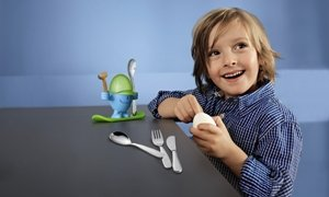 WMF Kinderbesteckmodell Zwerge