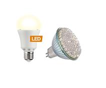 LED-Lampen