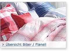 Biber / Flanell