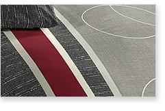 Polyester: Eine Faser macht späte Karriere