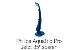 Jetzt Philips AquaTrio Pro kaufen und 35 Euro sparen