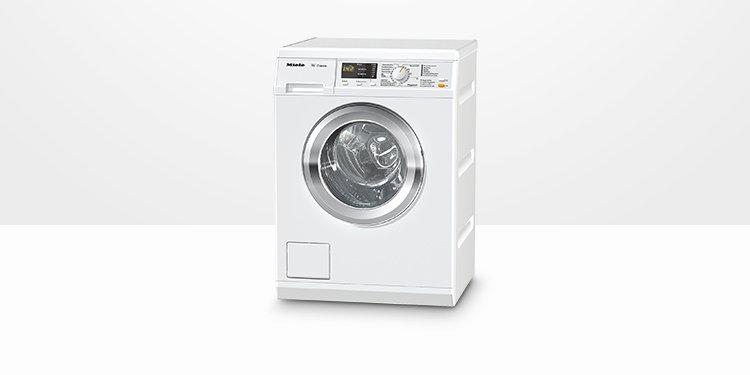 Miele Produktfinder: Waschmaschinen