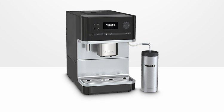 Miele Produktfinder: Kaffeevollautomaten