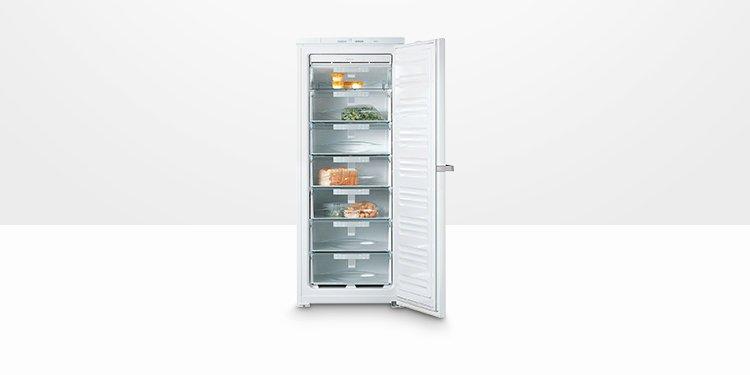Miele Produktfinder: Kühl- und Gefriergeräte