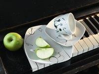 Servizio da caffè Domestic Chanson