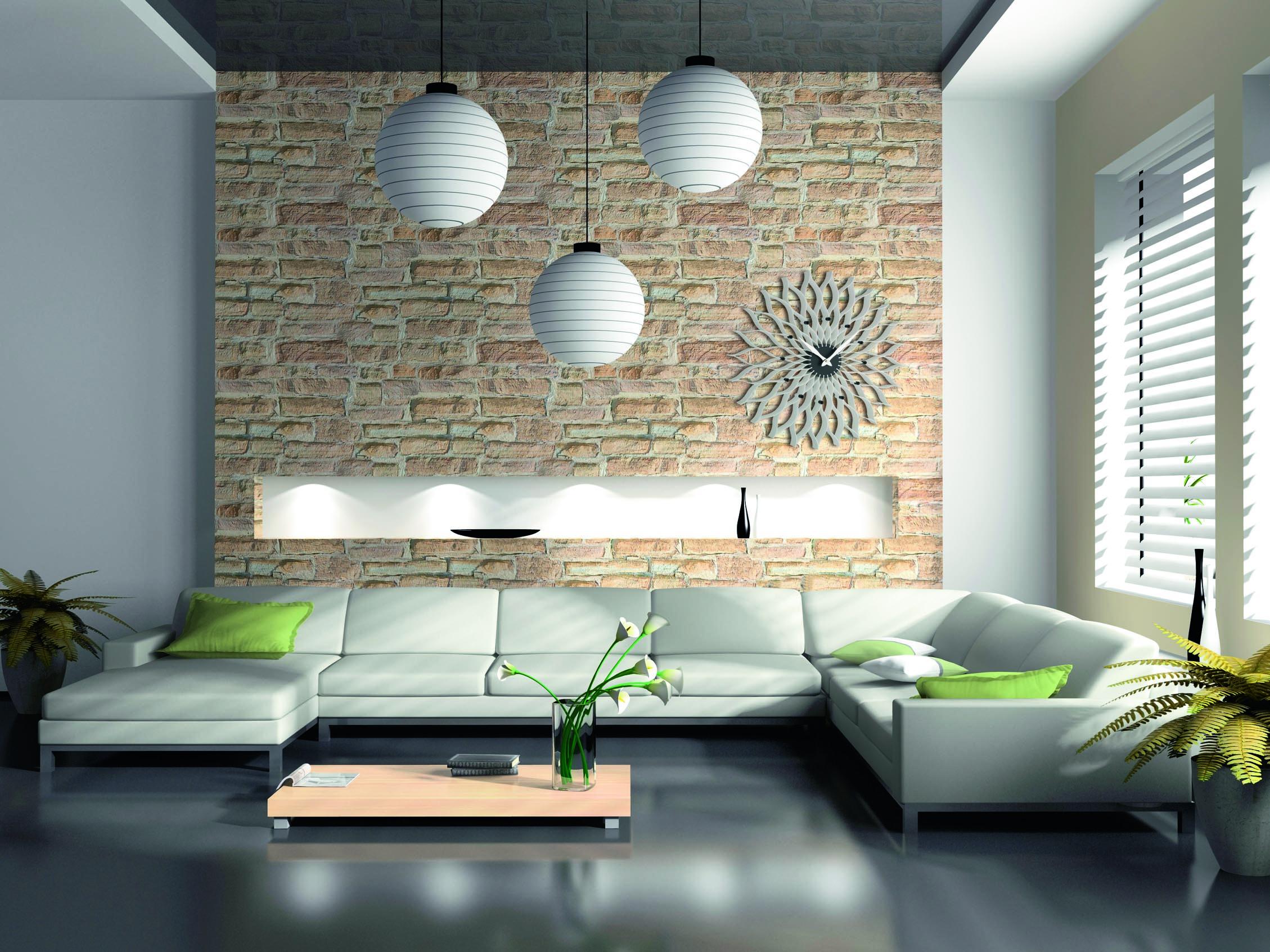 Designer Wanduhr With Amazonde TFA Design Lotus Also Anwendungsbeispiel F 1 4 R Die