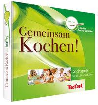 Tefal actifry 2in1 kochbuch deutsch