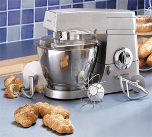 amazon.de: kenwood km 416 chef classic