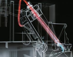 Technik SensoFlow System