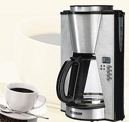Designer Kaffeemaschine amazon de fackelmann 9411231 kaffeemaschine exclusive
