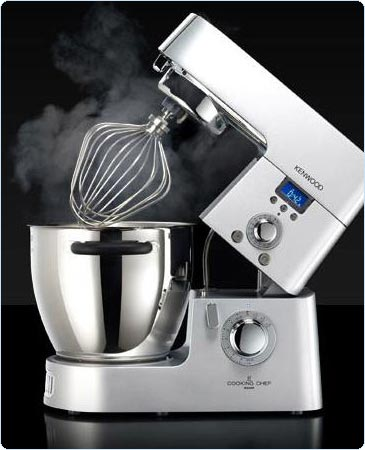 amazon.de: kenwood cooking chef km 070 küchenmaschine / induktions ... - Kenwood Küche