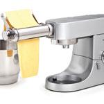küchenmaschine pastaaufsatz