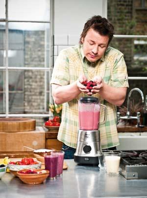 Amazon.de: Tefal BL 523D Standmixer by Jamie Oliver