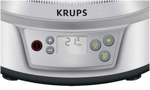 Amazon.de: Krups KC 7000 Dampfgarer Küchenexperten