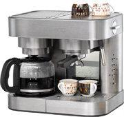 rommelsbacher eks 3000 kaffee espresso center 2225. Black Bedroom Furniture Sets. Home Design Ideas