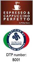 Philips Saeco Coffee Machine