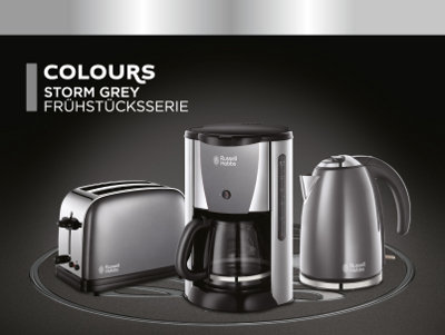 russell hobbs storm 18944 70 wasserkocher grau. Black Bedroom Furniture Sets. Home Design Ideas