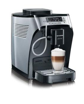 severin kaffeevollautomat piccola k chen kaufen billig. Black Bedroom Furniture Sets. Home Design Ideas