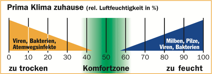 TFA Dostmann Digitales Thermometer, großes Display, Innentemperatur ...