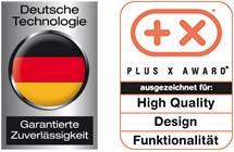 Deutsche Technik - Garantierte Zuverlässigkeit