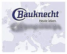 Bauknecht Unternehmen