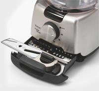 Amazon.de: Tefal DO250DA2 Kompakt-Küchenmaschine by Jamie Oliver