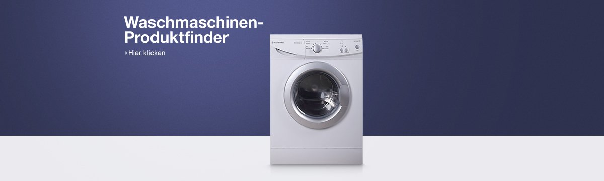 Amazon.de: Ratgeber Waschmaschinen: Elektro-Großgeräte