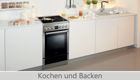 Gorenje Shop Center Cooking