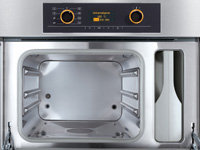 miele dg 1450 stand dampfgarer edelstahl elektro gro ger te. Black Bedroom Furniture Sets. Home Design Ideas