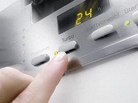 Turbo-Funktion: Turboschnell zu sauberem Geschirr