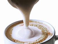 CM-Cappuccinatore für perfekten Milchschaum