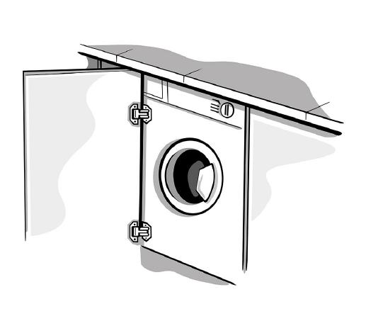 einbauratgeber w schetrockner elektro gro ger te. Black Bedroom Furniture Sets. Home Design Ideas