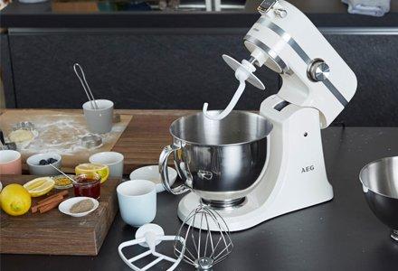 AEG Küchenmaschinen