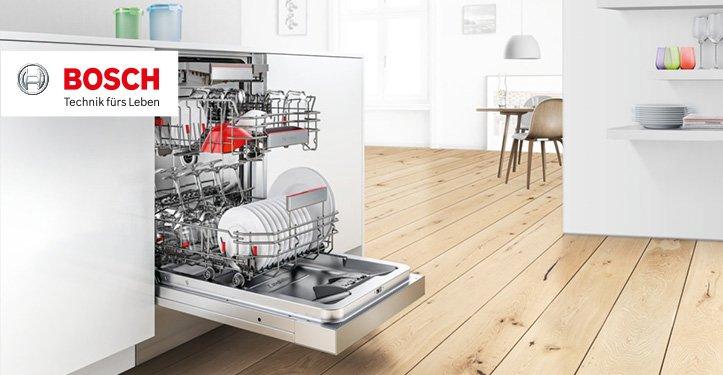 Abbildung Bosch Geschirrspüler
