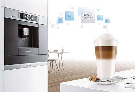 Kategorie Kaffeemaschinen
