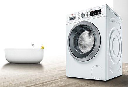 Kategorie Waschen & Trocknen