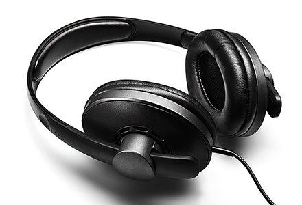 Abbildung Kopfhörer