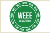 WEEE registriert