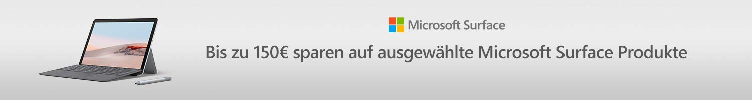 Microsoft Launch Offer