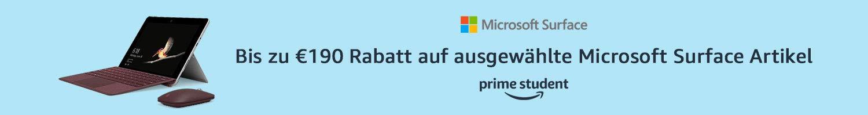Microsoft Launch Offer