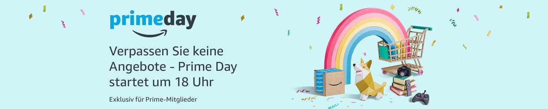 amazon Prime Day 2017