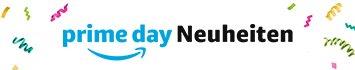 Prime Day-Neuheiten