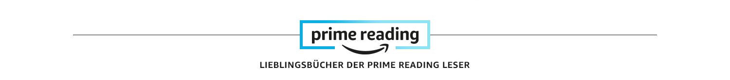 Best of Prime Reading: Lieblingsbücher der Prime Reading Leser