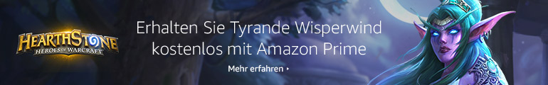 Tyrande Whisperwind kostenlos erhalten