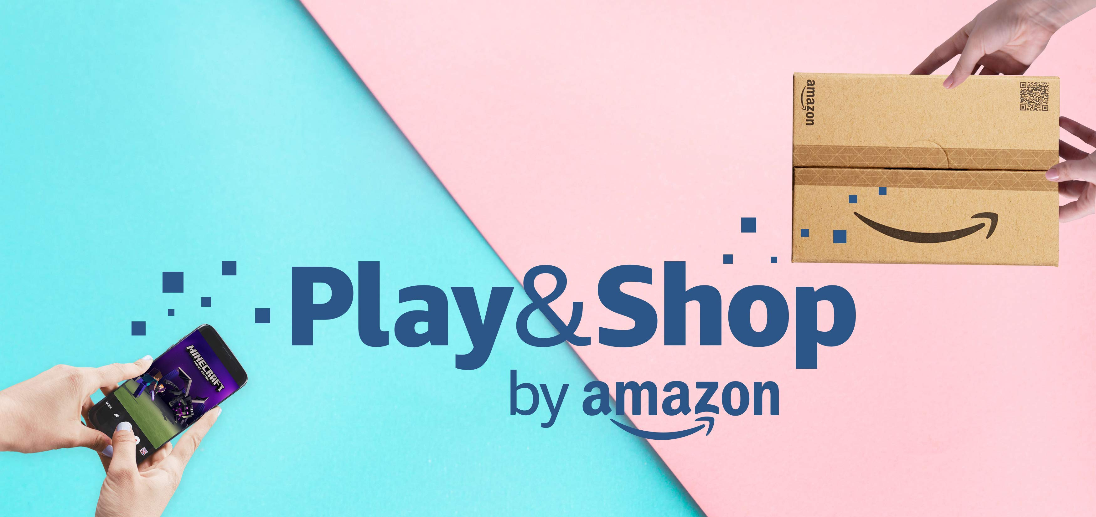 Play&Shop by Amazon