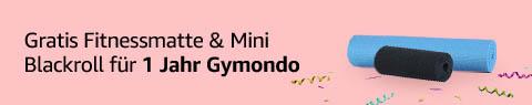 Gymondo Prime Day