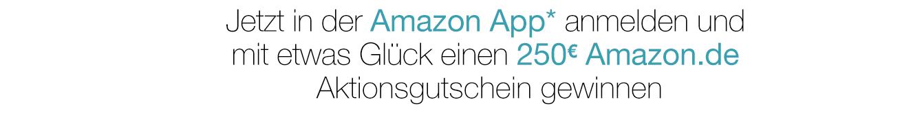 l'Application Amazon