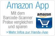 Die Amazon App für Ihr Gerät