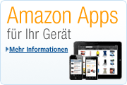 Amazon Shopping Apps
